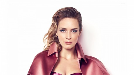 Hot Emily Blunt Wallpaper Emily Blunt