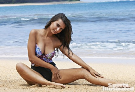 Emily Ratajkowski Photo Sports Illustrated Itokvnrq Jw Emily Ratajkowski