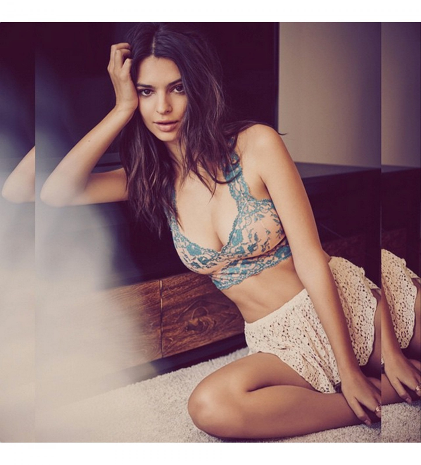 Gq Emily Ratajkowski Hottest Instagram Moments Instagram