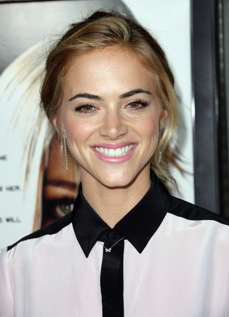 Emily Wickersham At Event Of Gone Large Picture