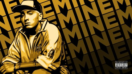 Eminem Wallpaper Wallpaper