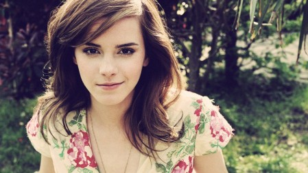 Emma Watson Best Hollywood Actress