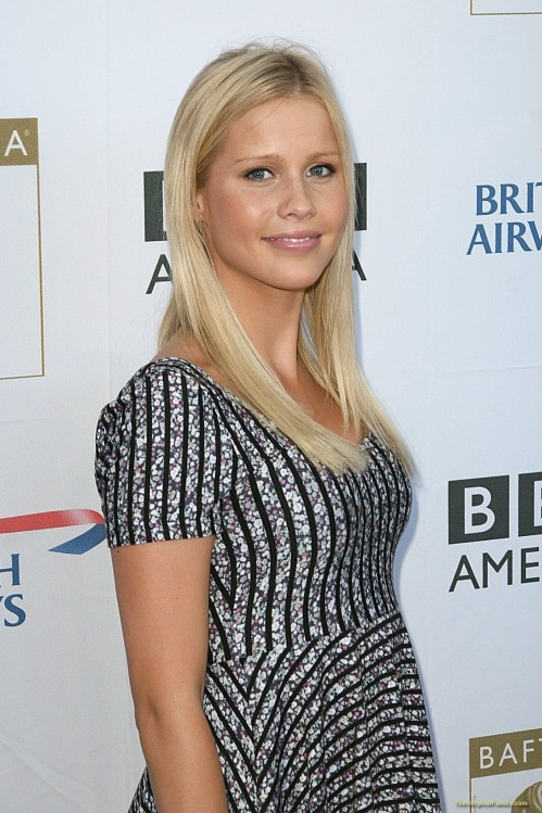 Claire Holt Bafta La Primetime Emmy Awards Tv Tea Party Theoriginalfamilycom Bafta Awards