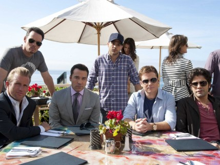 Then And Now The Cast Of Entourage Years After The Hit Hbo Show Premiered Entourage