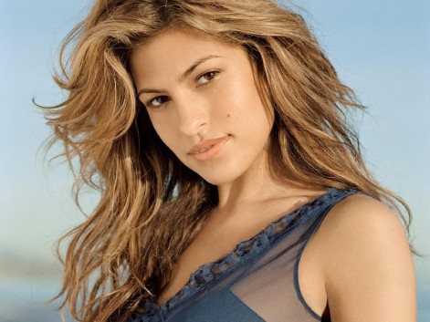 Eva Mendes Hot Picture