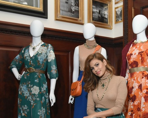 Eva Mendes Is Known For Her Fashion And Style But Being Mom Of One Year Old Daughter Has Influenced How She Dresses And Designs These Days Eva Mendes