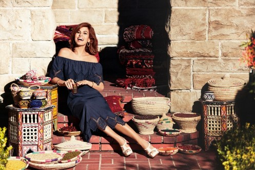 Eva Mendes New York And Companys Eva Mendes Collection Eva Mendes