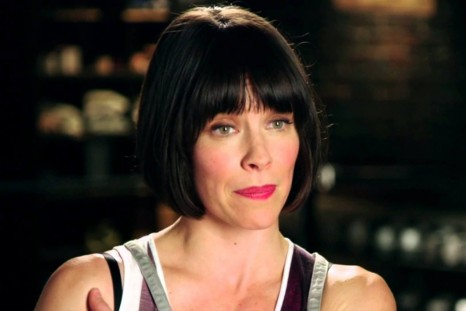 Evangeline Lilly Is Part Of The Answer Body