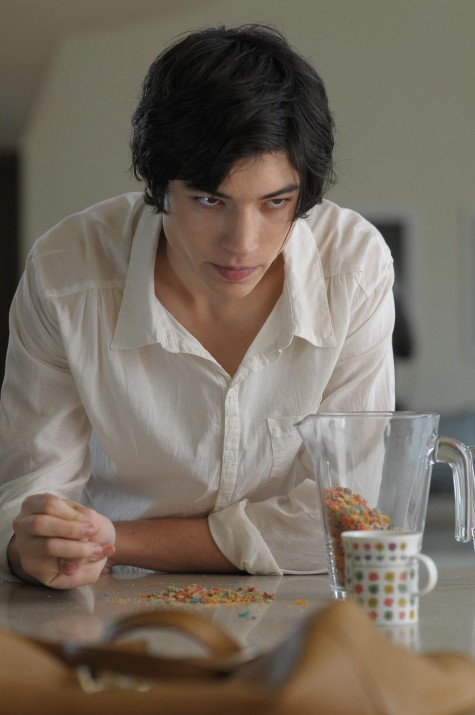 Still Of Ezra Miller In We Need To Talk About Kevin Large Picture Ezra Miller