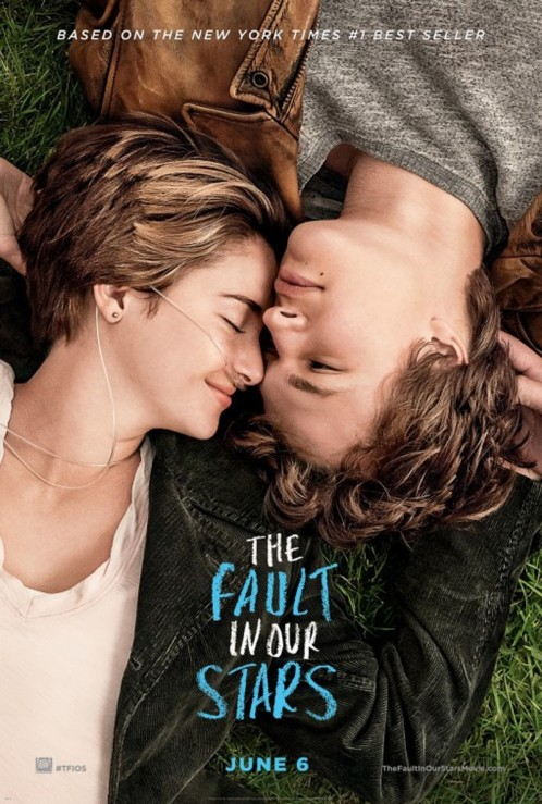 Bestfault In Our Stars Famous Movies