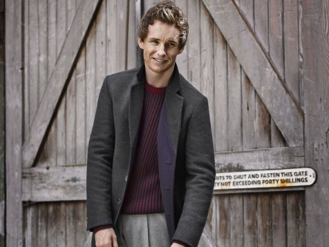 Eddie Redmayne Is Newt Scamander In Fantastic Beasts And Where To Find Them Fantastic Beasts And Where To Find Them