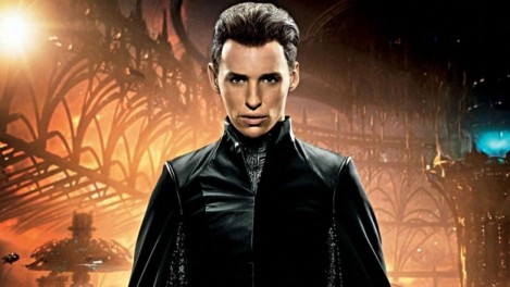 Fantastic Beasts And Where To Find Them Eddie Redmayne In Trattative Fantastic Beasts And Where To Find Them