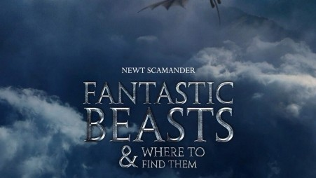 Fantastic Beasts And Where To Find Them Fanmade