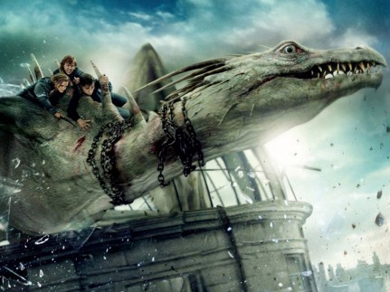Fantastic Beasts And Where To Find Them New Revelations Fantastic Beasts And Where To Find Them