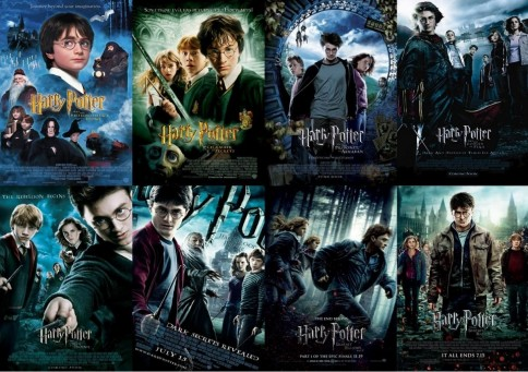 Harry Potter Posters Fantastic Beasts And Where To Find Them Fantastic Beasts And Where To Find Them