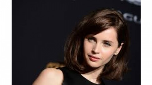 New Felicity Jones Uhd Image Felicity Jones