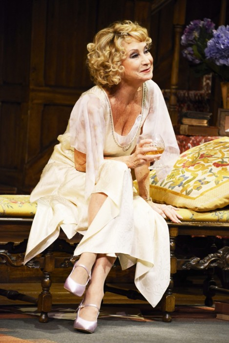 Nchay Fever Felicity Kendal