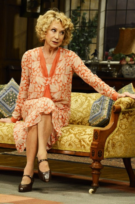 Nchay Fever Felicity Kendal Family