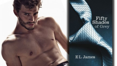 Fifty Shades Of Grey Fifty Shades Of Grey