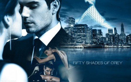 Fifty Shades Of Grey Fifty Shades Trilogy Fifty Shades Of Grey