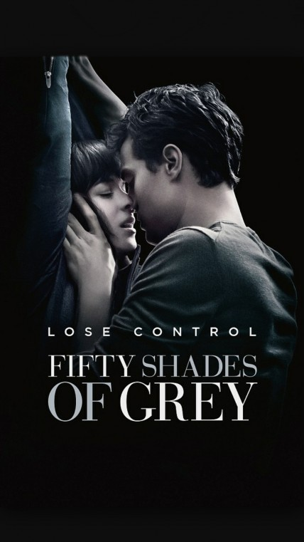 Fifty Shades Of Grey Lose Control Iphone Plus Hd Wallpaper Fifty Shades Of Grey