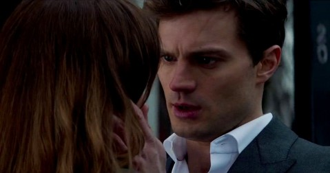 Jamie Dornan In Fifty Shades Of Grey Movie Fifty Shades Of Grey