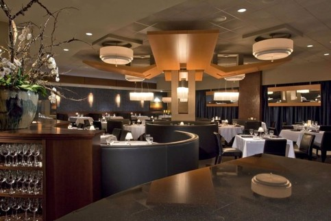 Fine Dining Restaurant Hospitality Of Edie Prime Seafood Dallas Restaurant