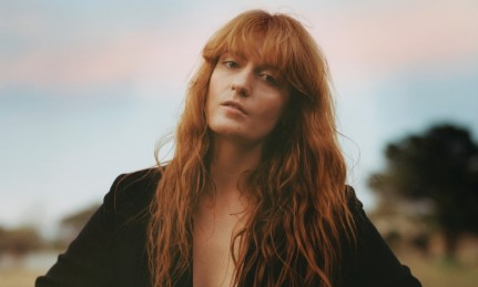 Florence And The Machine Florence The Machine