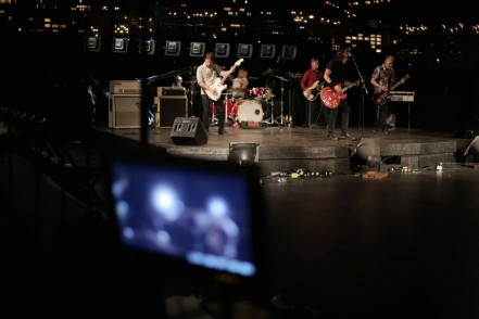 Foofighters Sonic Highways