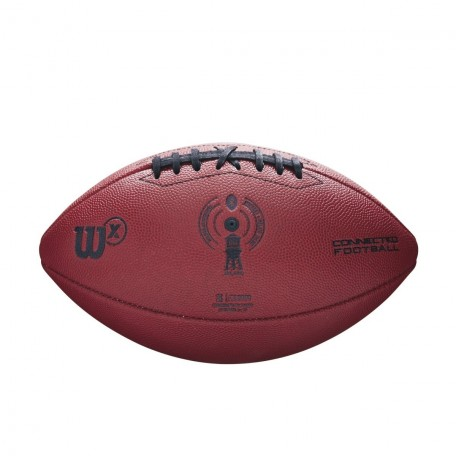 Wtf Id Wx Football Official Back Football
