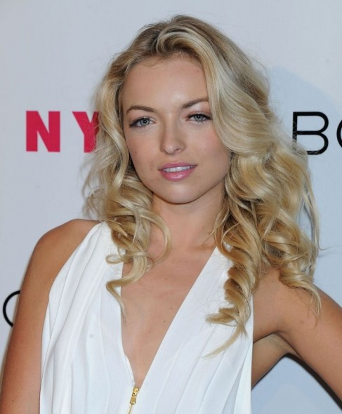 Francesca Eastwood At Nylon Magazine Young Hollywood Party In Los Angeles Heroes
