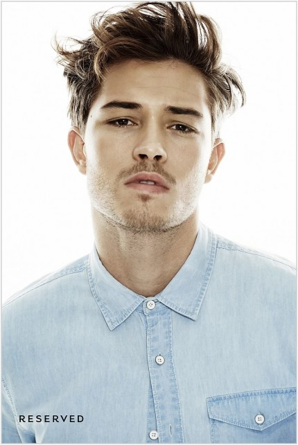 Francisco Lachowski Reserved Spring Summer Francisco Lachowski