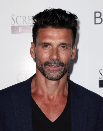 Frank Grillo At Event Of Ride Large Picture
