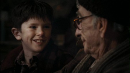 Charlie And The Chocolate Factory Freddie Highmore Freddie Highmore