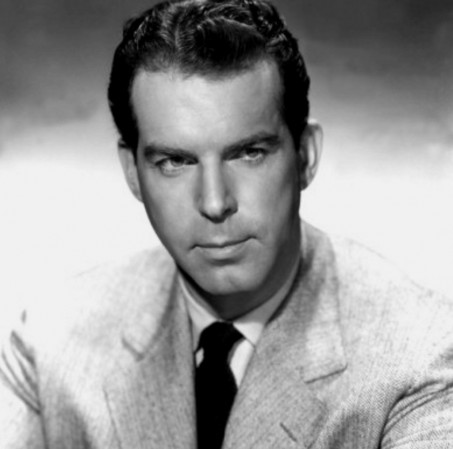 Fred Macmurray Double Indemnity
