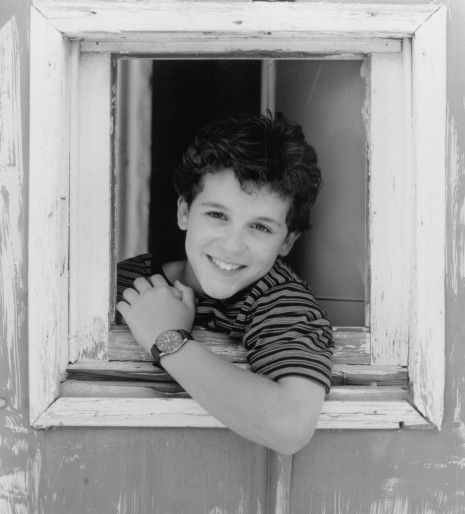 Fred Savage In Gameboy Fred Savage