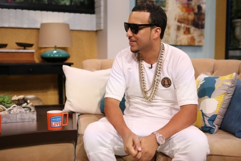 French Montana French Montana