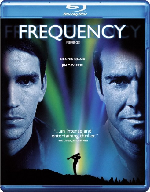 Front Frequency