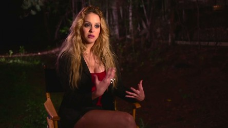 Teen Wolf Cast Introductions Meet Erica Gage Golightly Gage Golightly