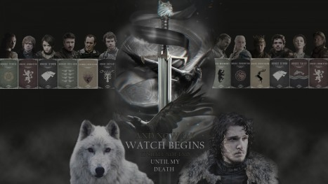 Cool Hd Game Of Thrones Poster Wallpaper Map