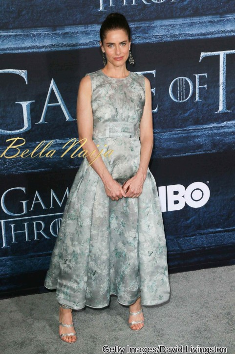 Game Of Thrones Official Premiere April Bellanaija Game Of Thrones