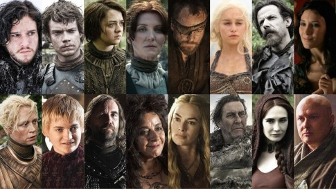 Game Of Thrones Rant Including Season And Who Will Die In The Season Finale Cast Game Of Thrones