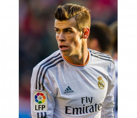 Game Changers Gareth Bale Muscle
