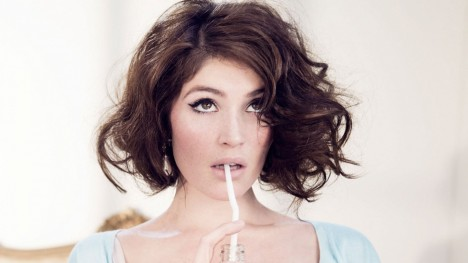Hot Gemma Arterton Wallpapers Gemma Arterton