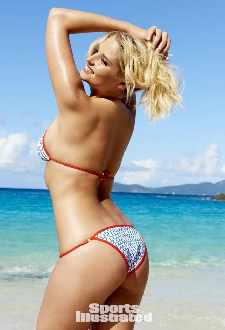 Genevieve Morton Photo Sports Illustrated Itokc Qbxiz Genevieve Morton