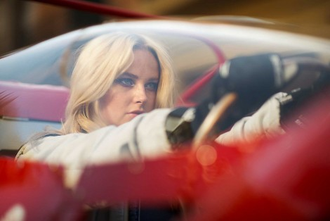 Maserati Unveils Genevieve Morton Shoot Photo Gallery Genevieve Morton