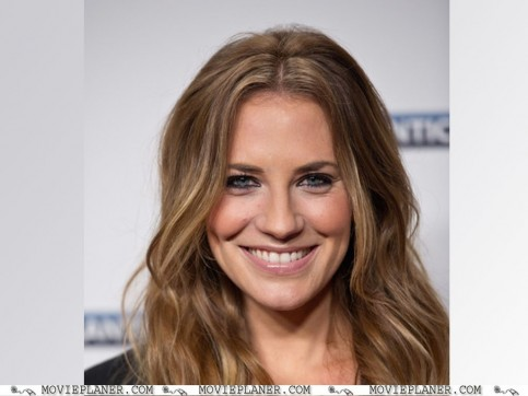 Georgie Thompson Hot Sports Newscaster Georgie Thompson