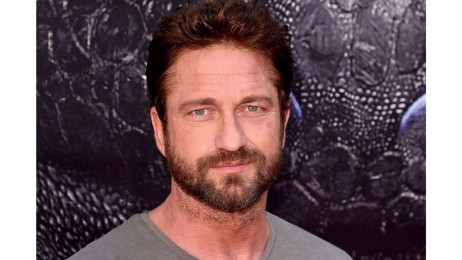 Actor Gerard Butler Uhd Photo Gerard Butler