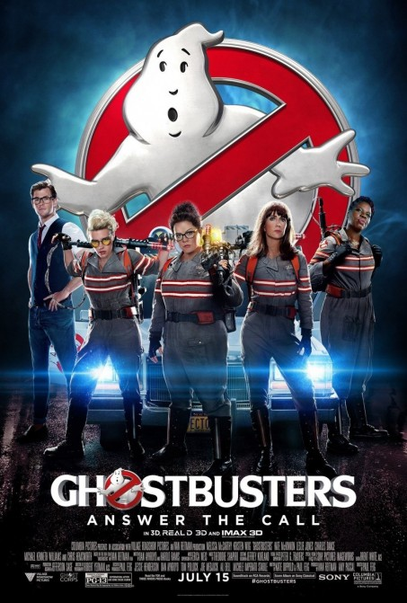 Daefc Ghostbusters