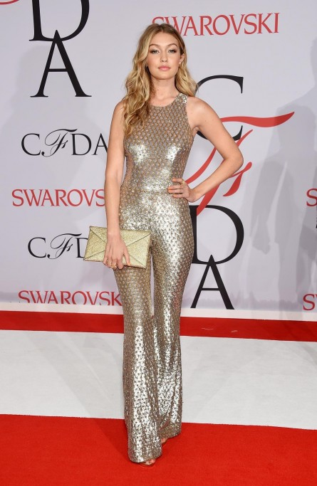 Gallery Showbiz Cfda Fashion Awards Gigi Hadid Gigi Hadid